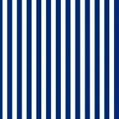 """Салфетка для декупажа """"Полоска синяя"""" бумажная, 33х33 см, на фото 1/4 салфетки, SDOG003402"""