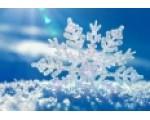Снежные и ледяные эффекты