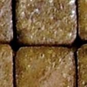 Мозаика керамическая Rayher Mini 540 земляная непрозрачная, 5х5х3 мм, около 110 шт., арт. 14495540