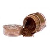 """Порошок пурпурин для затирки кракелюрных трещин и золочения """"Бронза"""", 17 мл, Stamperia, DP04B"""