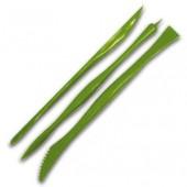 Стеки пластиковые для моделирования, набор 3 шт., K3TT06, Stamperia