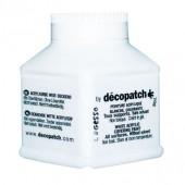 Грунт Decopatch-Gesso для впитывающих поверхностей, 70 гр., белый, арт. Dcptch-GE-70B