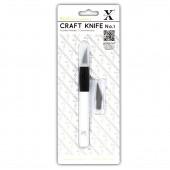 Нож со сменным лезвием, XCU255100, DOCRAFTS