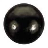 Краска-контур для создания жемчужин Perlen-Pen, цвет 800 чёрный, 25 мл., Viva Decor