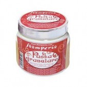 "Паста структурная белая гранулированная ""Pasta Granulare"" K3P03N, 150 мл, Stamperia"