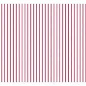 """Ткань Тильда """"Классические полосочки красный"""", 50х70 см, 100% хлопок, арт. 480242"""