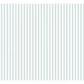 """Ткань Тильда """"Классические полосочки сине-зелёный"""", 50х70 см, 100% хлопок, арт. 480251"""