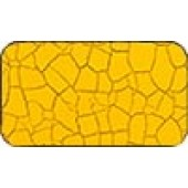 Микрофацетный лак Mikro Facetten-Lack, цвет 200 жёлтый, 90 мл, Viva Decor