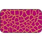 Микрофацетный лак Mikro Facetten-Lack, цвет 401 розовый, 90 мл, Viva Decor