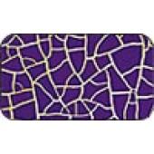 Микрофацетный лак Mikro Facetten-Lack, цвет 500 фиолетовый, 90 мл, Viva Decor