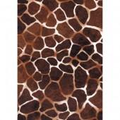 "Бумага для техники DECOPATCH 209 ""Шкура жирафа"", 30x40см"