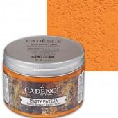 Краска-патина Rusty Patina Cadence RP10 оранжевая, 150 мл