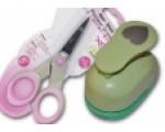 Инструменты для скрапбукинга и аксессуары