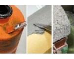 Средства для имитации различных материалов.