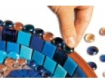 Инструменты и составы для мозаики
