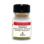 """Клей для потали (металлической фольги) """"Schutzlack"""" Rayher, арт. 2173000, 25 мл"""