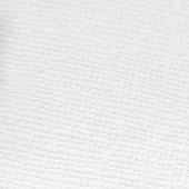"""Кардсток для скрапбукинга """"Craft Premier"""" однотонный с текстурой, цвет: 20717 Белоснежный, 30х30 см"""