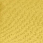 """Кардсток для скрапбукинга """"Craft Premier"""" однотонный с текстурой, цвет: 20725 Одуванчик, 30х30 см"""