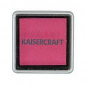 "Штемпельная подушка Ink Pad ""Ягодка"", 3х3 см, арт. IP731, Kaisercraft"