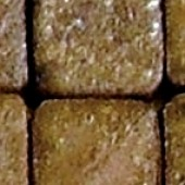 Мозаика керамическая Rayher Mini 540 земляная непрозрачная, 5х5х3 мм, арт. 14495540, около 110 шт.