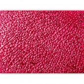Мозаика стеклянная Glorex-Crackle в листах прозрачная 005 бордо, 15х20 см, арт. 6246005