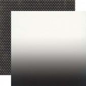 Бумага для скрапбукинга двухсторонняя Authentique CLA018 Elegant Twelve, 30,5х30,5 см