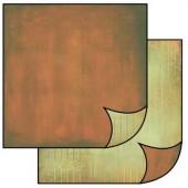 Бумага для скрапбукинга двухсторонняя Stamperia, 31,2х30,3 см, SBB045