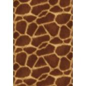 """Рисовая карта Calambour MSK5 """"Шкура жирафа"""", 34,5х49,5 см"""