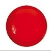 Краска-контур для создания жемчужин Perlen-Pen, цвет 400 красный, 25 мл., Viva Decor