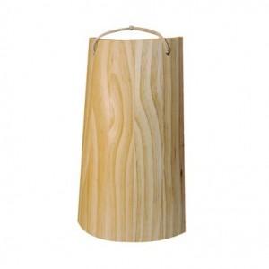 Заготовка Черепица деревянная для декупажа KL257, Stamperia, 19х12,3 см