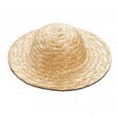 Шляпка соломенная маленькая, арт. 216873200, Knorr Prandell, d = 10 см