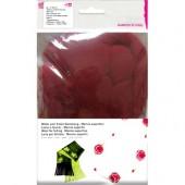 Шерсть супертонкая мериносовая для фелтинга, цвет красный, 50 г, арт. 1008528, EFCO