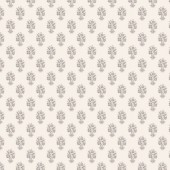 "Ткань Тильда ""Бук орнамент серый"", 50х55 см, 100% хлопок, арт. 480506, Tilda"