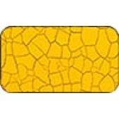 Микрофацетный лак Mikro Facetten-Lack, цвет 200 жёлтый, Viva Decor, 90 мл