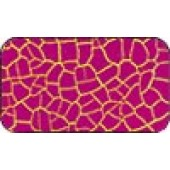 Микрофацетный лак Mikro Facetten-Lack, цвет 401 розовый, Viva Decor, 90 мл