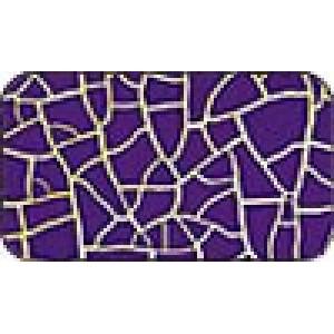Микрофацетный лак Mikro Facetten-Lack, цвет 500 фиолетовый, Viva Decor, 90 мл