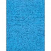 """Бумага для техники DECOPATCH 302 """"Мятая голубая"""", 30x40см"""