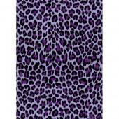 """Бумага для техники DECOPATCH 528 """"Шкура гепарда фиолетовая"""", 30x40см"""