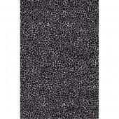 """Бумага для техники DECOPATCH 564 """"Кракелюр чёрно-белый"""", 30x40см"""