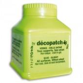 Клей-лак для декопатча DECOPATCH-PAPER PATCH, PP70B (салатовая баночка), 70 гр.
