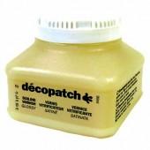 Лак AquaPro Satine №1 глянцевый для техники Decopatch, 90 мл, VA90B (золотая баночка)