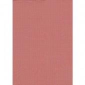 """Бумага для техники DECOPATCH 647 """"Мелкиая серо-розовая геометрия"""", 30x40см"""