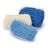Сизаль в наборе: синий, голубой, белый, арт. 8024205, KNORR PRANDELL, 3 шт. х 10 гр.