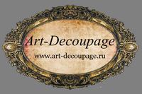 art-decoupage ЭБРУ (Ebru) - рисование на воде